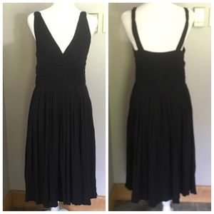 marc Jacobs 100% cotton A-line dress. Size 8